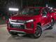 Mitsubishi L200: l'expert - Salon de l'auto Caradisiac