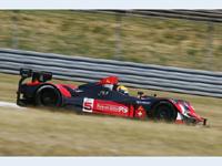 Saulnier Racing change de mains