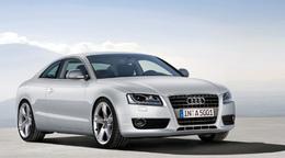Audi A5 : l' officielle