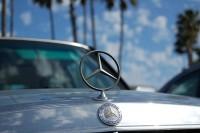 Tous les véhicules Mercedes dotés d'un moteur turbocompresseur d'ici 2010