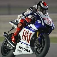 Moto GP - Test Qatar: Lorenzo essaiera de limiter la casse