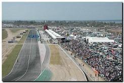 Moto GP: Un Grand Prix d'Argentine en 2013 ?