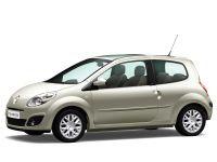 La Renault Twingo essence, rejetant 120 g CO2/km, bientôt commercialisée