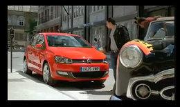 [vidéo pub] : la VW Polo de McFly (+ bonus)