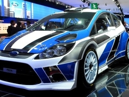 Des essais « positifs » pour Ford