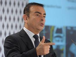 11.2 millions d'euros de salaire 2012 pour Carlos Ghosn