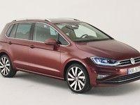 Présentation vidéo - Volkswagen Golf Sportsvan restylée 2017 : sursaut d'orgueil ?