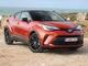 Toyota C-HR : le carton - Salon de l'auto Caradisiac