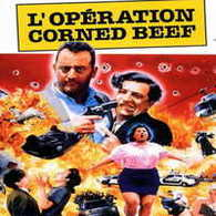 Affaire Mosley : Opération Corned Beef ?