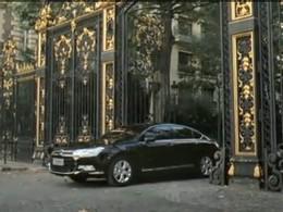 [Vidéo] Pub Citroën C5 en Chine : vous avez dit cliché ?