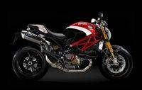 Isaac Chavira rêve d'un Ducati Monster 848R Concept