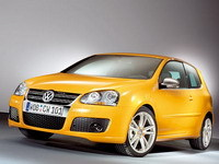 Marché automobile allemand en 2006: Volkswagen a le vent en poupe.