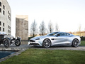 Aston Martin confirme son augmentation de capital