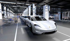 Porsche aurait déjà séduit les acheteurs Tesla avec la Taycan