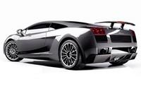 Lamborghini Gallardo Superleggera : officielle