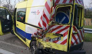 Autoroutes: hausse inquiétante des accidents mortels à cause de l'inattention
