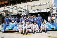 24 Heures du Mans: Les équipages Pescarolo