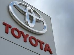Toyota signe un gros chèque pour faire cesser des enquêtes le concernant
