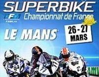 FSBK - Le Mans : Le programme heure par heure...
