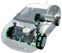 Autos électriques et hybrides : des constructeurs japonais s'unissent !