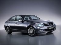 Mercedes Vision Classe C 220 Bluetec