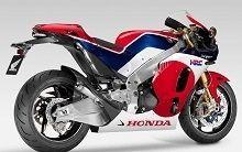 Nouvauté - Honda: on rappelle la RC213V-S à notre bon souvenir
