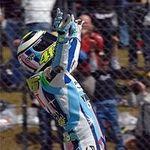 Moto GP: Une ardoise salée pour Rossi