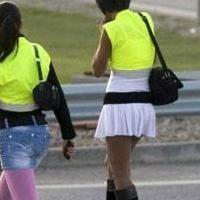 Sécurié Routière - L'infraction du jour: Le défaut de port du gilet jaune par... les prostituées!