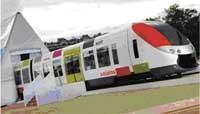 SNCF : le futur Transilien a un train d'avance !