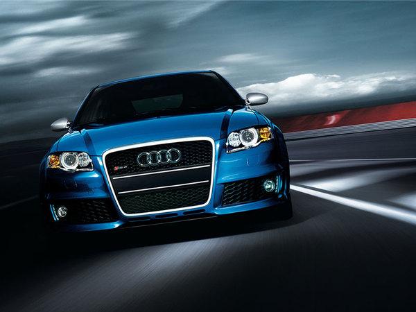 Audi RS4 : il n'y aura pas de nouveau modèle