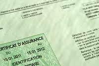 Sécurité Routière - L'infraction du jour: Le défaut d'assurance de véhicule terrestre à moteur