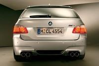 BMW M5 Touring à Genève