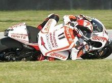 Moto GP: Ben Sies et son twitt qui sent la poudre
