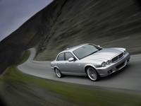 Nouvelle Jaguar XJ Phase 2 (2008) : sportive et musclée ?