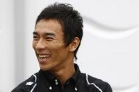 Takuma Sato veut faire un retour en F1 !