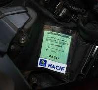 Sécurité Routière - L'infraction du jour: La non justification de l'attestation d'assurance du véhicule