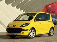 Peugeot solde sa 1007 sur vente-privée