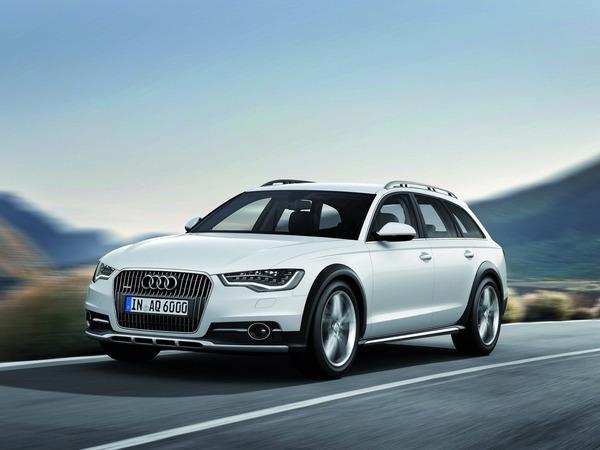 Nouveau Audi A6 Allroad, même philosophie, même design, même succès ?
