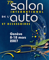 Geneve 2007 : le guide des stands