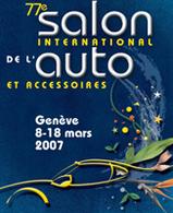 Geneve 2007 : le guide des stands