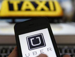 Uber condamné à une amende de 800000€ en France pour son service UberPOP