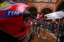 Moto GP - Vidéo: Ducati fait des siennes à Sienne