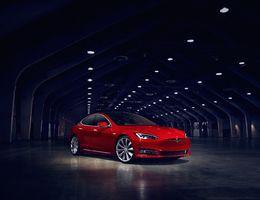 Tesla : du nouveau en entrée de gamme sur la Model S
