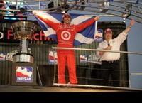 Indycar-Miami: Franchitti remporte le titre 2009 !