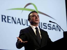 2011 : année record pour l'alliance Renault-Nissan
