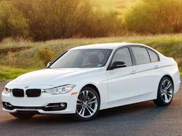Résultats 1er trimestre : BMW Group va très bien aussi, merci