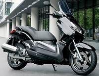 Marché du scooter 125 : Yamaha écrase la concurrence!