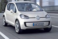 La Volkswagen Up! ne sera lancée qu'en 2011