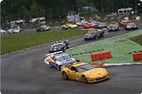 FIA GT3: Doublé des Ford GT à Monza