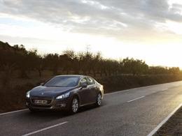 Peugeot à la relance en Afrique